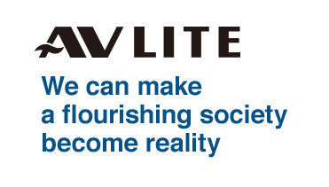 AV LITE We can make a flourishing society become reality